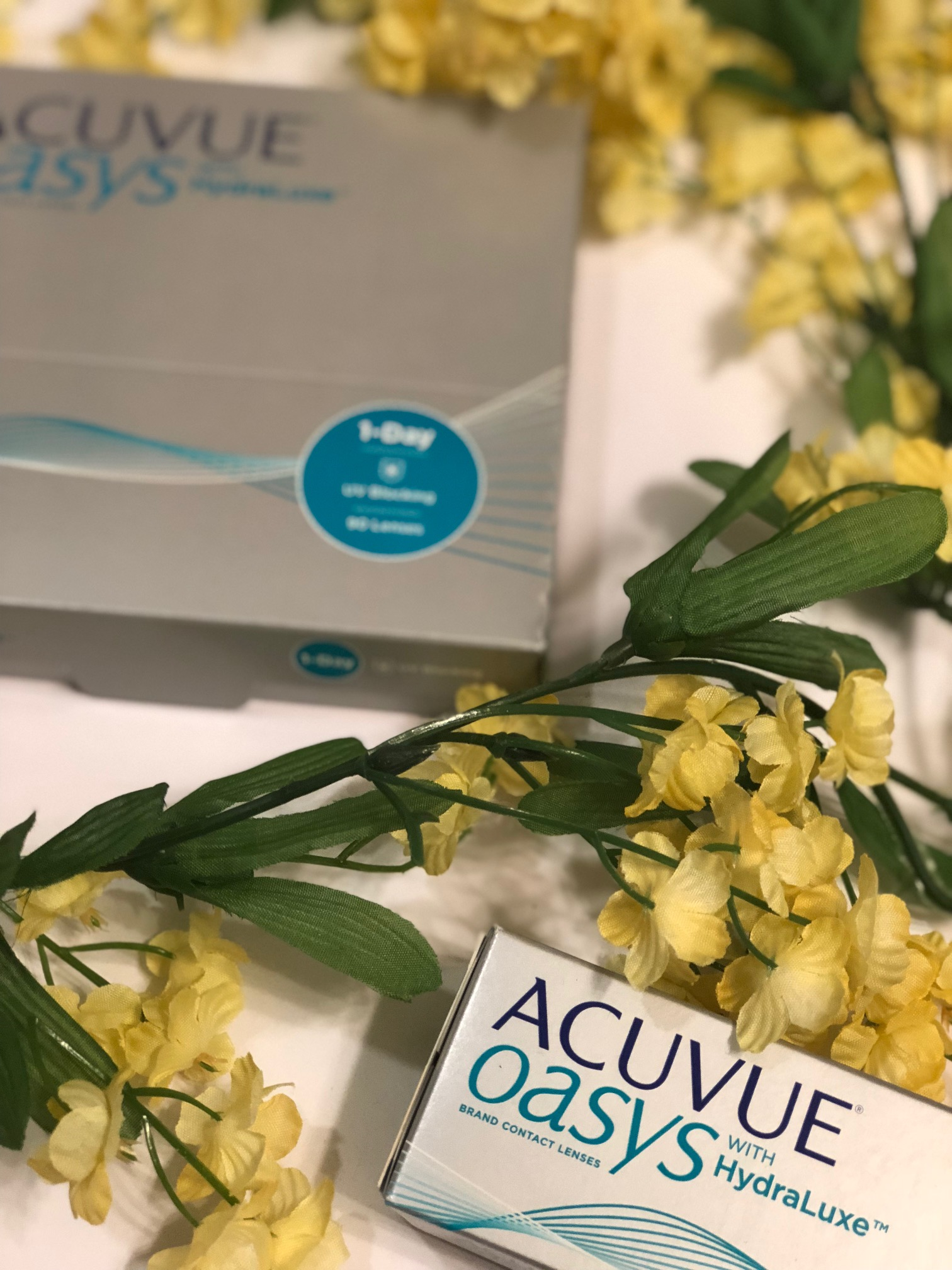 My first 2018 life changer with acuvue styld grace my first 2018 life changer with acuvue nvjuhfo Image collections
